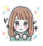 orange ゆるかわスタンプ♪(個別スタンプ:02)