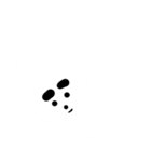 ユルユル バリウムのバルム(個別スタンプ:07)