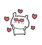 メガネくまさん Cute glasses bear(個別スタンプ:23)