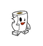 Rolshee [rouSi:] 2.0(個別スタンプ:03)