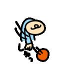 水色タイツman(個別スタンプ:02)