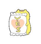 ねむ☆ねむ☆ねむにゃ(個別スタンプ:27)
