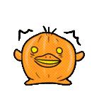 カモノハシマン(個別スタンプ:02)