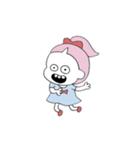 ぽにーてーるのこ02(個別スタンプ:02)