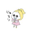 ぽにーてーるのこ02(個別スタンプ:05)