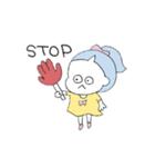 ぽにーてーるのこ02(個別スタンプ:09)