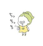 ぽにーてーるのこ02(個別スタンプ:29)