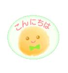 マリモの妖精・まりポックル