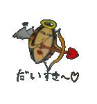 あわびちゃん2(個別スタンプ:10)