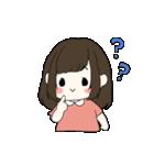 ラブラブすたんぷ♡(個別スタンプ:02)
