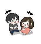 ラブラブすたんぷ♡(個別スタンプ:35)