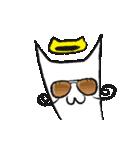 動く!ネコガミサマ(個別スタンプ:15)