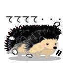 【動かない】ゆるい動物達(個別スタンプ:03)