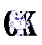 ゴルゴンゾーラ13★★brothers★★(個別スタンプ:22)