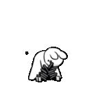 すこぶる動くウサギ3(個別スタンプ:02)