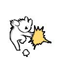 すこぶる動くウサギ3(個別スタンプ:12)