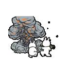 すこぶる動くウサギ3(個別スタンプ:16)