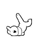 すこぶる動くウサギ3(個別スタンプ:17)