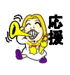 笑顔のおかあちゃん(個別スタンプ:15)