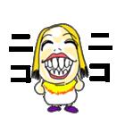 笑顔のおかあちゃん(個別スタンプ:19)