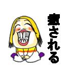 笑顔のおかあちゃん(個別スタンプ:24)
