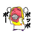 笑顔のおかあちゃん(個別スタンプ:27)