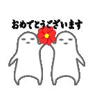 グレーな彼【基本セット】(個別スタンプ:06)