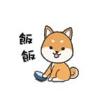 Puppy club(個別スタンプ:17)