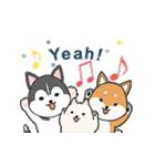 Puppy club(個別スタンプ:24)