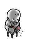 むっちりベィビィ3(個別スタンプ:4)