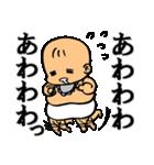 むっちりベィビィ3(個別スタンプ:31)