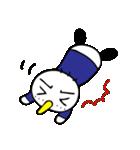"""サッカー大好き!!""""サッカーバード""""(個別スタンプ:10)"""
