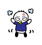 """サッカー大好き!!""""サッカーバード""""(個別スタンプ:30)"""