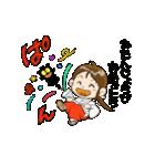 ことだま巫女ちゃん3(個別スタンプ:11)