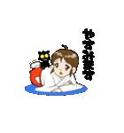 ことだま巫女ちゃん3(個別スタンプ:22)