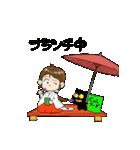 ことだま巫女ちゃん3(個別スタンプ:27)
