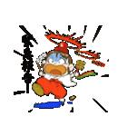 ことだま巫女ちゃん3(個別スタンプ:29)