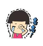 イプニの韓国語(和訳無し)(個別スタンプ:38)