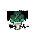 動く!!よつばちゃん!(個別スタンプ:22)