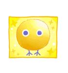丸い妖精・まるボックル(個別スタンプ:5)