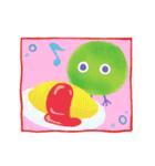 丸い妖精・まるボックル(個別スタンプ:13)