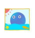 丸い妖精・まるボックル(個別スタンプ:19)