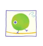 丸い妖精・まるボックル(個別スタンプ:21)