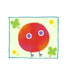 丸い妖精・まるボックル(個別スタンプ:25)