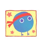 丸い妖精・まるボックル(個別スタンプ:28)