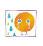 丸い妖精・まるボックル(個別スタンプ:32)