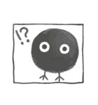 丸い妖精・まるボックル(個別スタンプ:34)