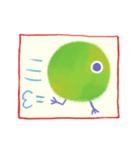 丸い妖精・まるボックル(個別スタンプ:35)