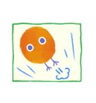丸い妖精・まるボックル(個別スタンプ:36)