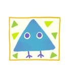 丸い妖精・まるボックル(個別スタンプ:38)